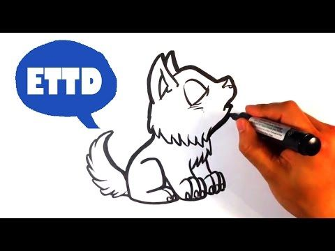 Great How To Draw Baby Pikachu   Easy Pictures To Draw   YouTube