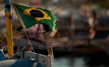 Willkommen in Brasilien!