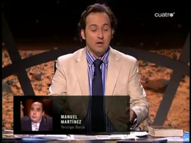 Ouija interrumpida peligro 2 de 2 | Miles de Videos Cristianos en ...