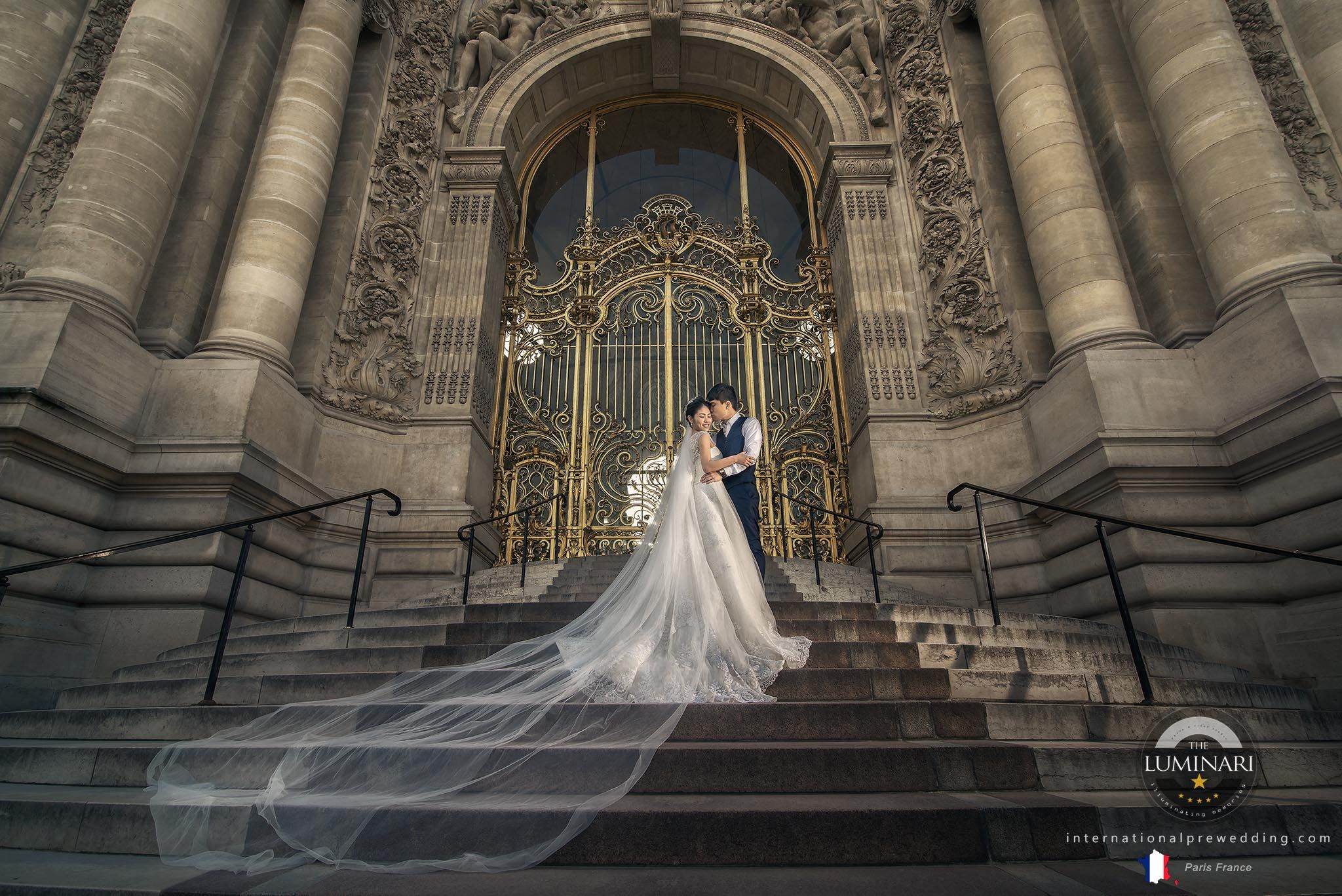 ROAMING 2017 Pre Wedding PhotographyEngagement Photography