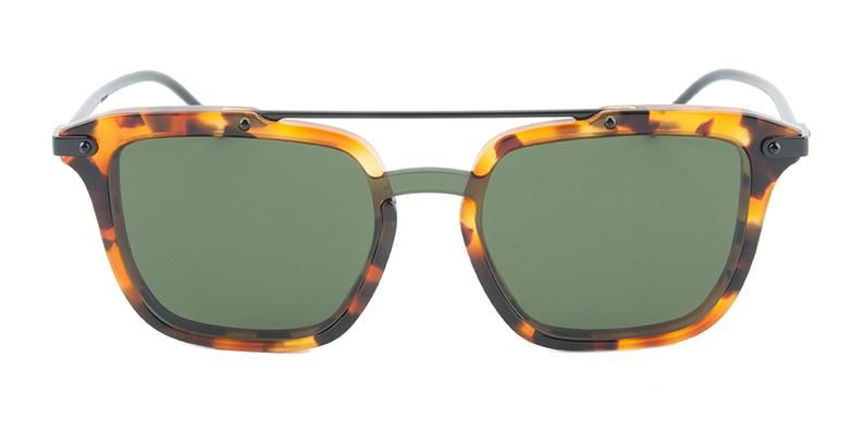 db13a4de857 Dolce Gabbana DG4327 Tortoise Black   Green Lens Sunglasses – shadesdaddy