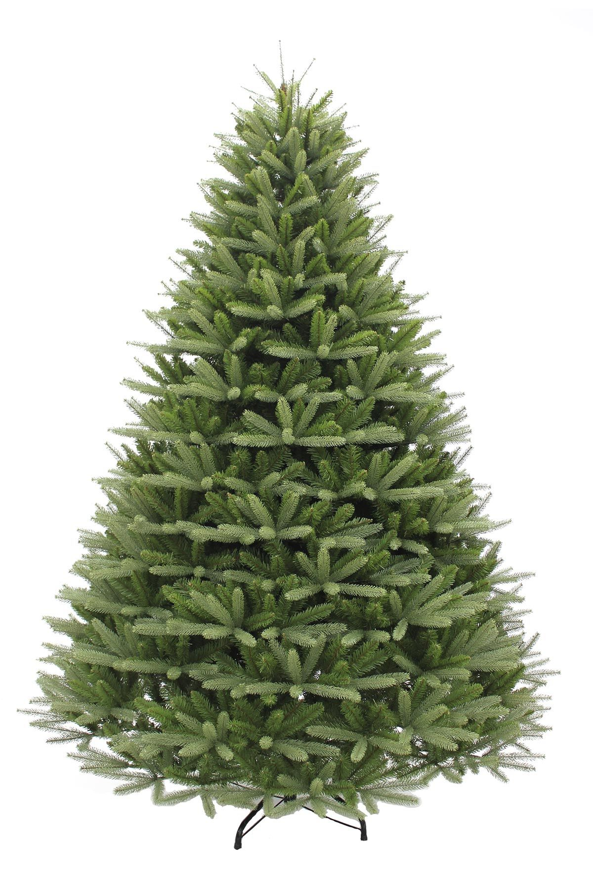 8ft Washington Valley Spruce Feel Real Artificial Christmas Tree