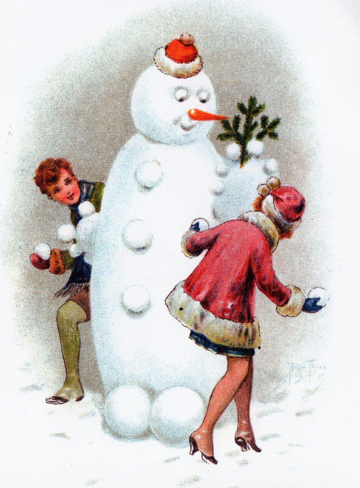 Christmas gifts 1920s