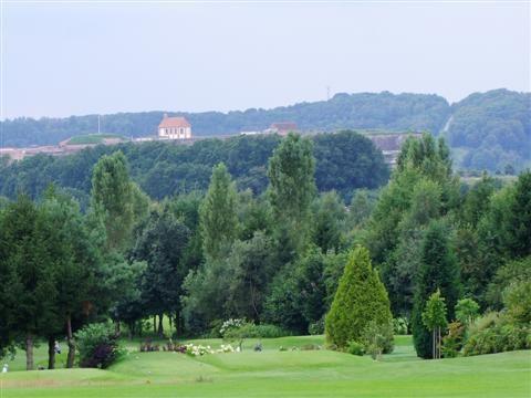 Wasgau News - Aktuelle News aus der Region: Golfplatz bei Bitch (Lothringen) - Golf de Bitche