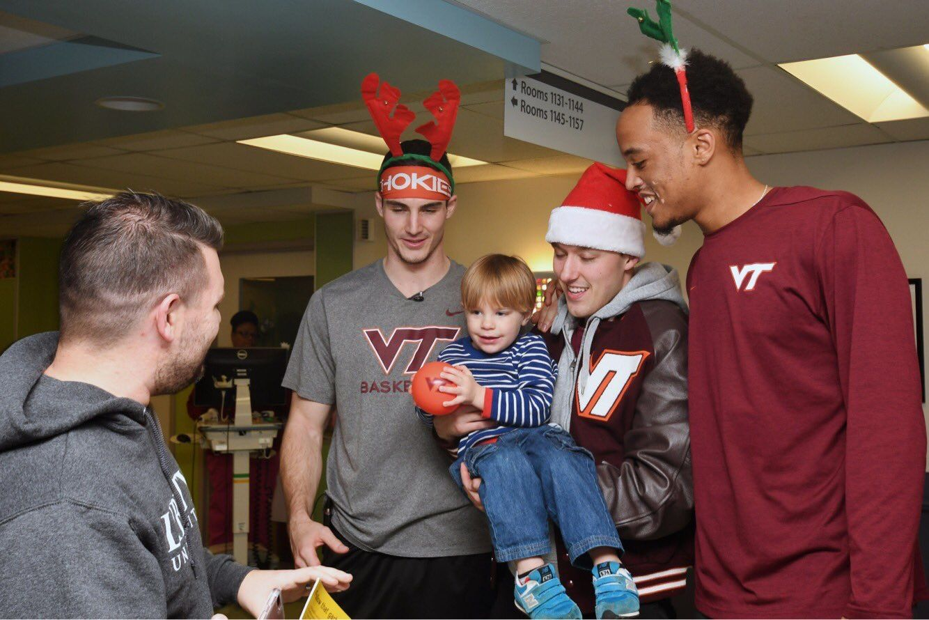 Pin by Hopson on 2016 Virginia Tech Dad! Basketball fans