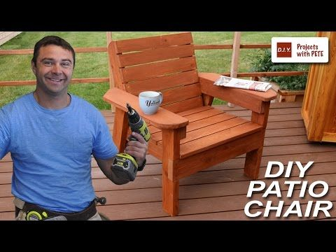 Excellent How To Make A Double Chair Bench Diy Patio Furniture Lamtechconsult Wood Chair Design Ideas Lamtechconsultcom