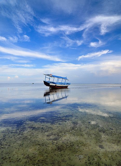 The Lonely Boat 2 - Jakarta