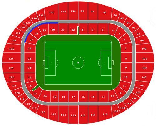 French Gunner Arsenal Stadium Arsenal Football Club