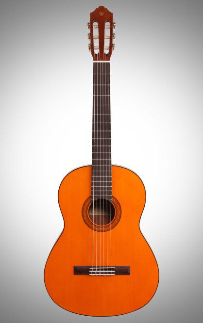Yamaha Cg102 Classical Acoustic Guitar Classical Acoustic Guitar Guitar Acoustic