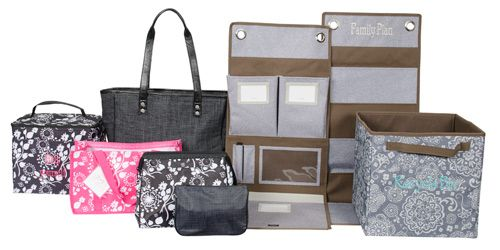 Love the new collections!  www.mythirtyone.com/tracied
