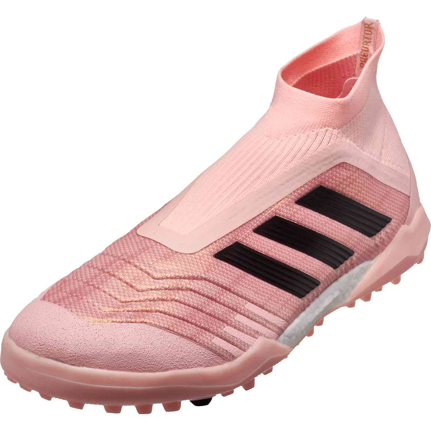 new styles 7fa1c 78481 Spectral Mode pack adidas Predator Tango 18 turf soccer shoes. Fresh at  soccerpro.com