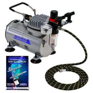 Top 12 Best Airbrush Compressors in 2020 Reviews Water