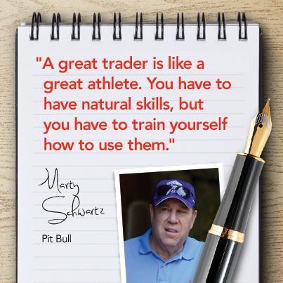 marty schwartz trader