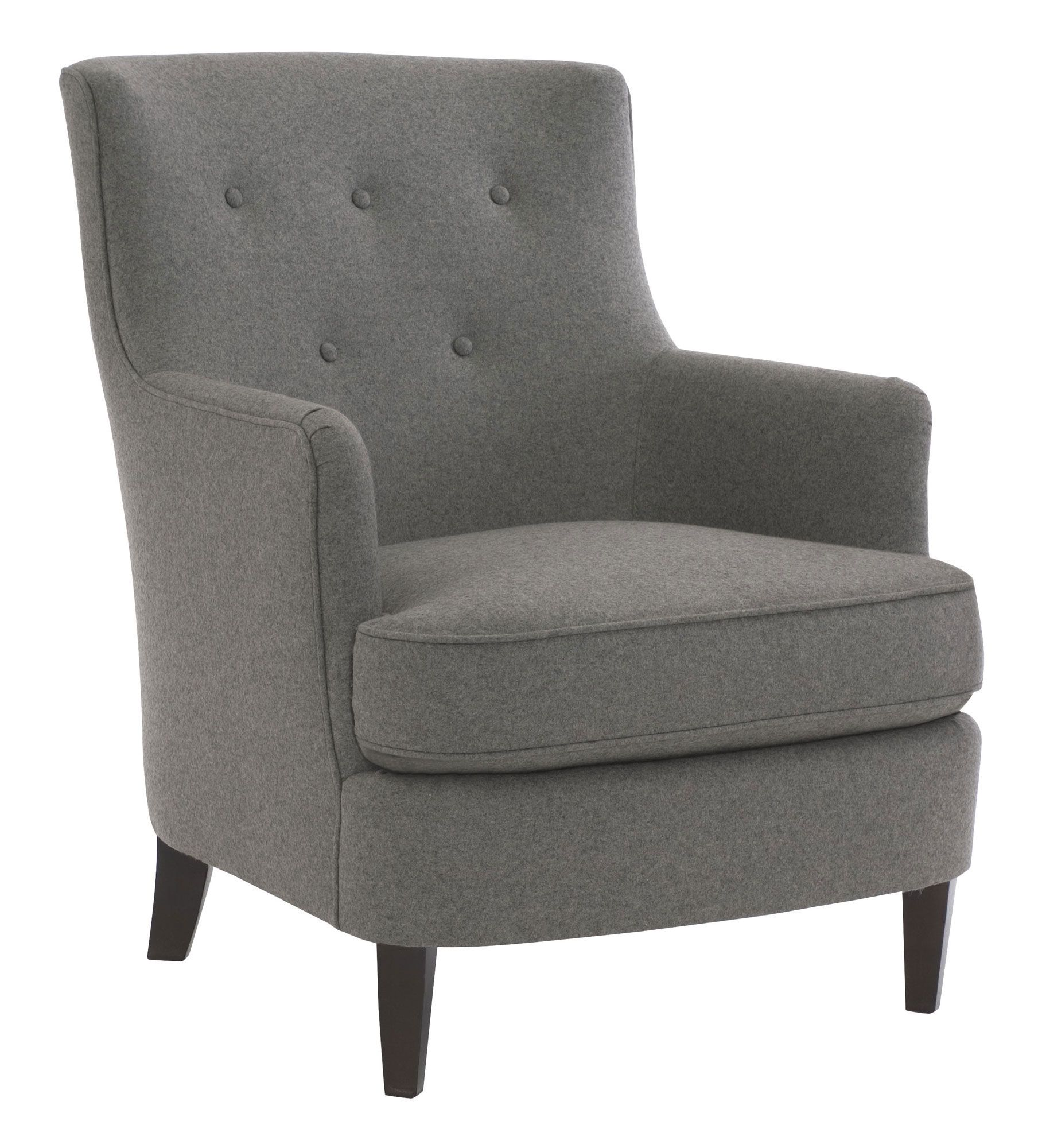 Overstuffed Wingback Chair Chair Bernhardt Living Room Pinterest Armchairs