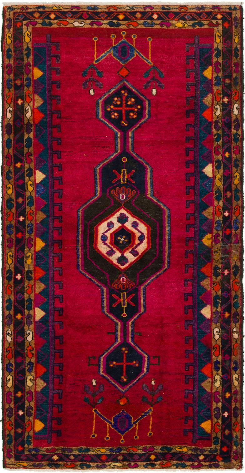 3 10 X 7 7 Koliaei Persian Rug Red Persian Rug Persian Rug Rugs On Carpet