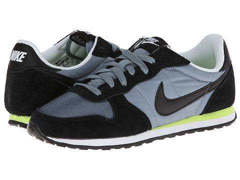 wholesale dealer e413e aa125 Nike Genicco Black/Magnet Grey/White/Black - Zappos.com Free Shipping BOTH  Ways