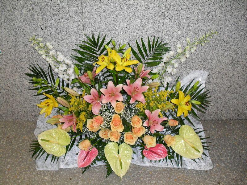 floristeria la pinada arreglos festivos y fnebres
