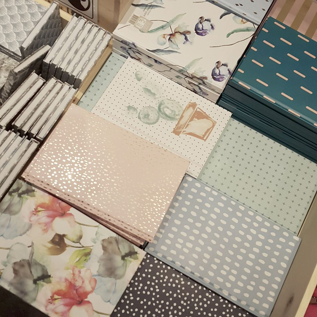 notebooks from sostrene grene notebook stationary pinterest lille and organizing. Black Bedroom Furniture Sets. Home Design Ideas