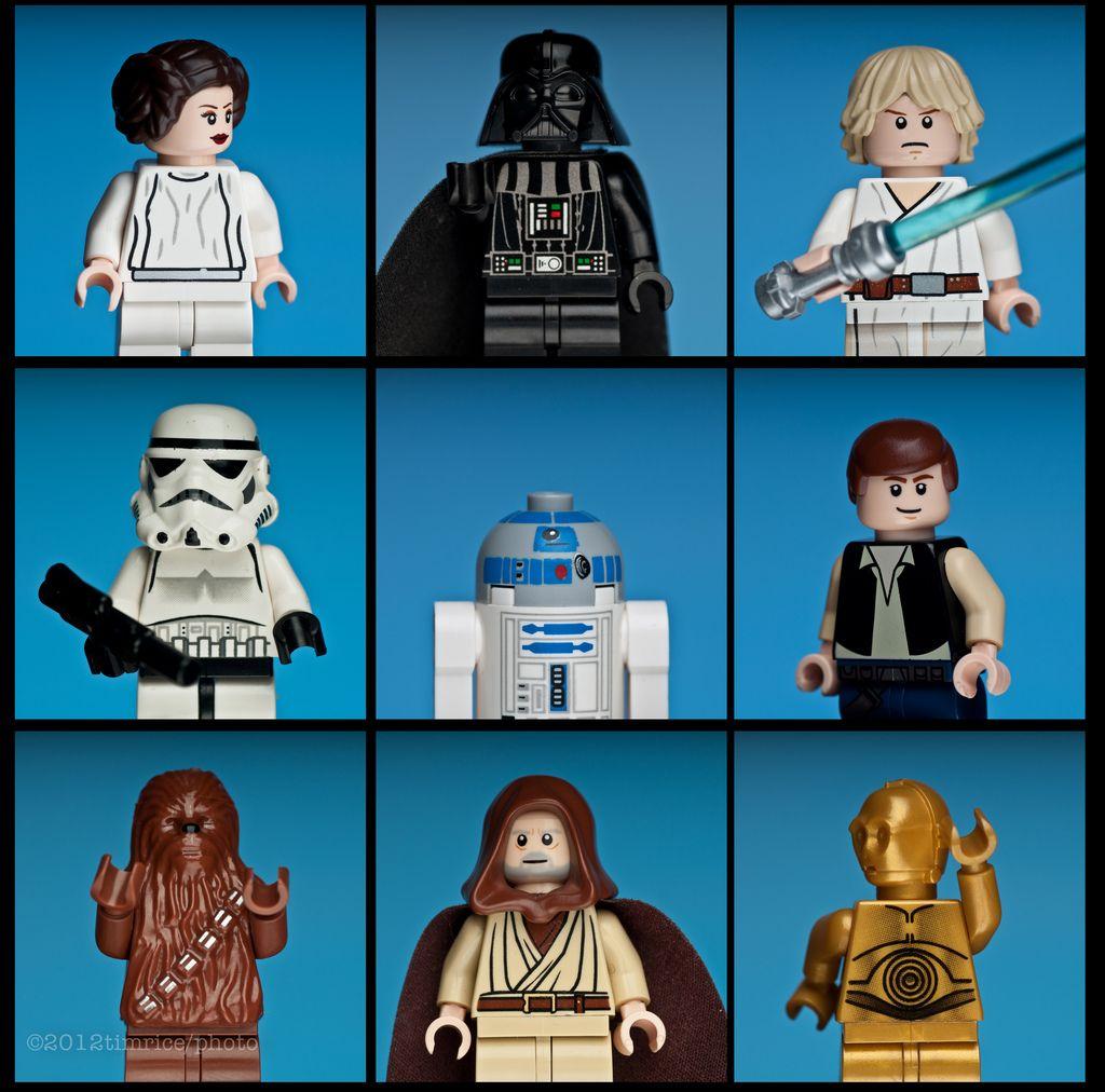 Lego Star Wars Spiele Kostenlos