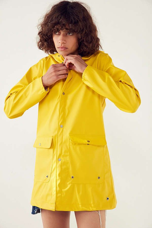 2019 In CoForecast Herschel Supply RaincoatRegenjacken 2EI9DWH