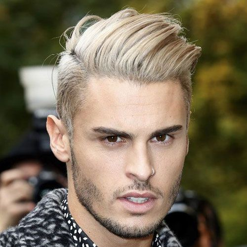 35 Best Hairstyles For Men With Straight Hair 2020 Guide Mens Hairstyles Straight Hairstyles Haircuts For Men