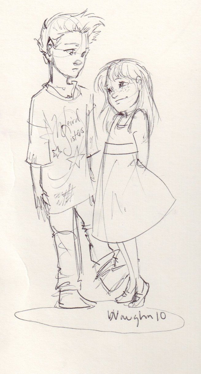 """""""widdle ted and vic by burdge""""<<<Teddy is wearing his mum's shirt. Tonks loves the Weird Sisters and I bet that shirt was hers."""