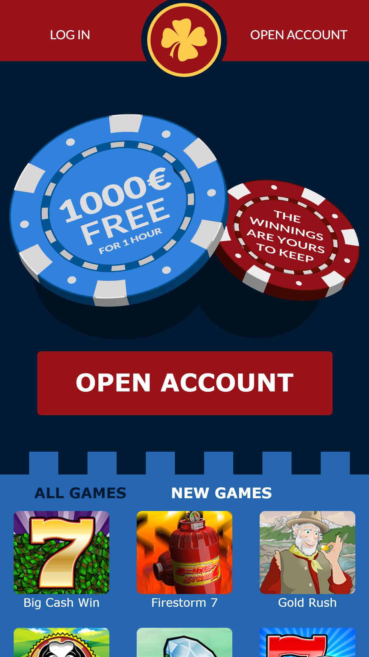 Как открыть бесплатно онлайн казино карты играть гадать