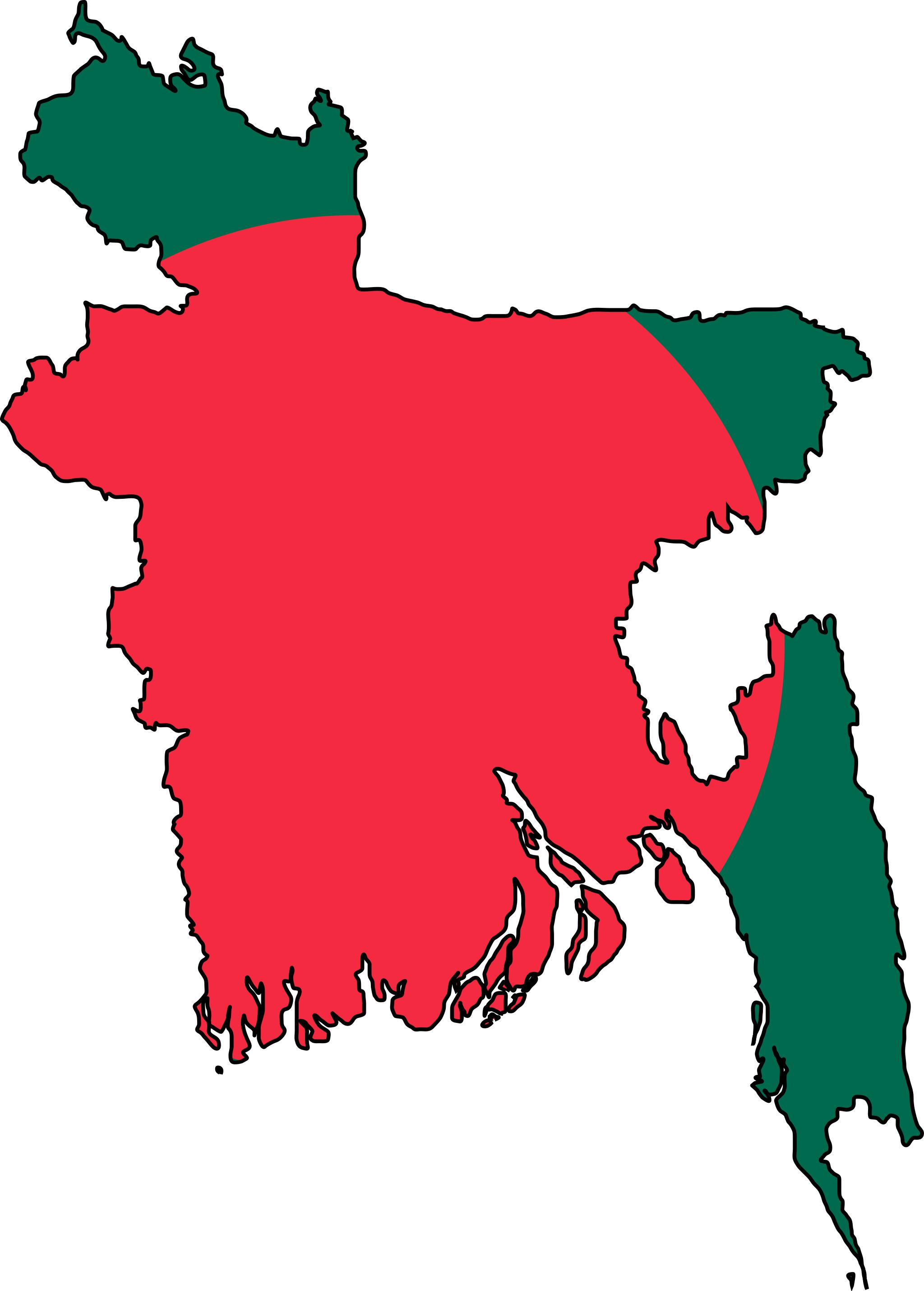 Pin by Surjevon Dhillon on Bangladesh in 2019 | Bangladesh flag ...