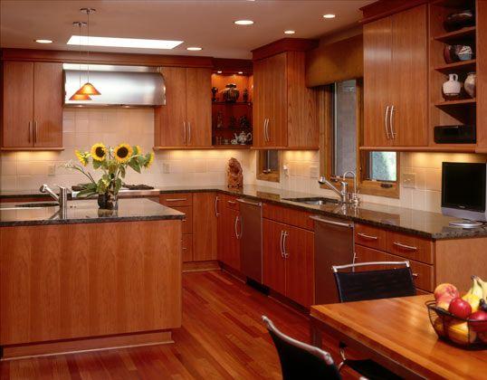 Atractivo Muebles De Cocina Crema Costeras Ideas Ornamento ...