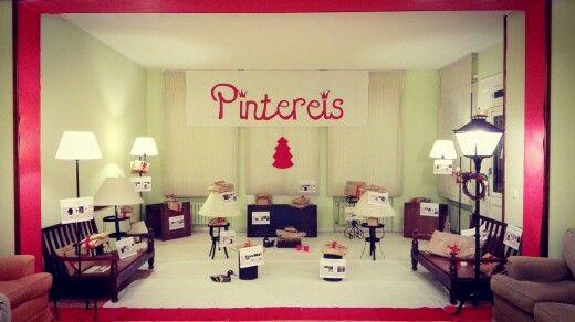 Pintereis!*