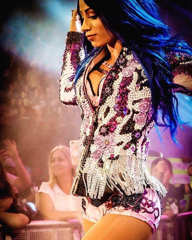 Delanie Ominayak Delanieominayak Instagram Photos And Videos Raw Women S Champion Wwe Sasha Banks Aj Styles