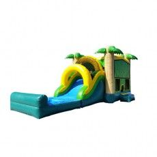Best Inflatable Water Slides Under $2,500 | InflatableDirectory.com