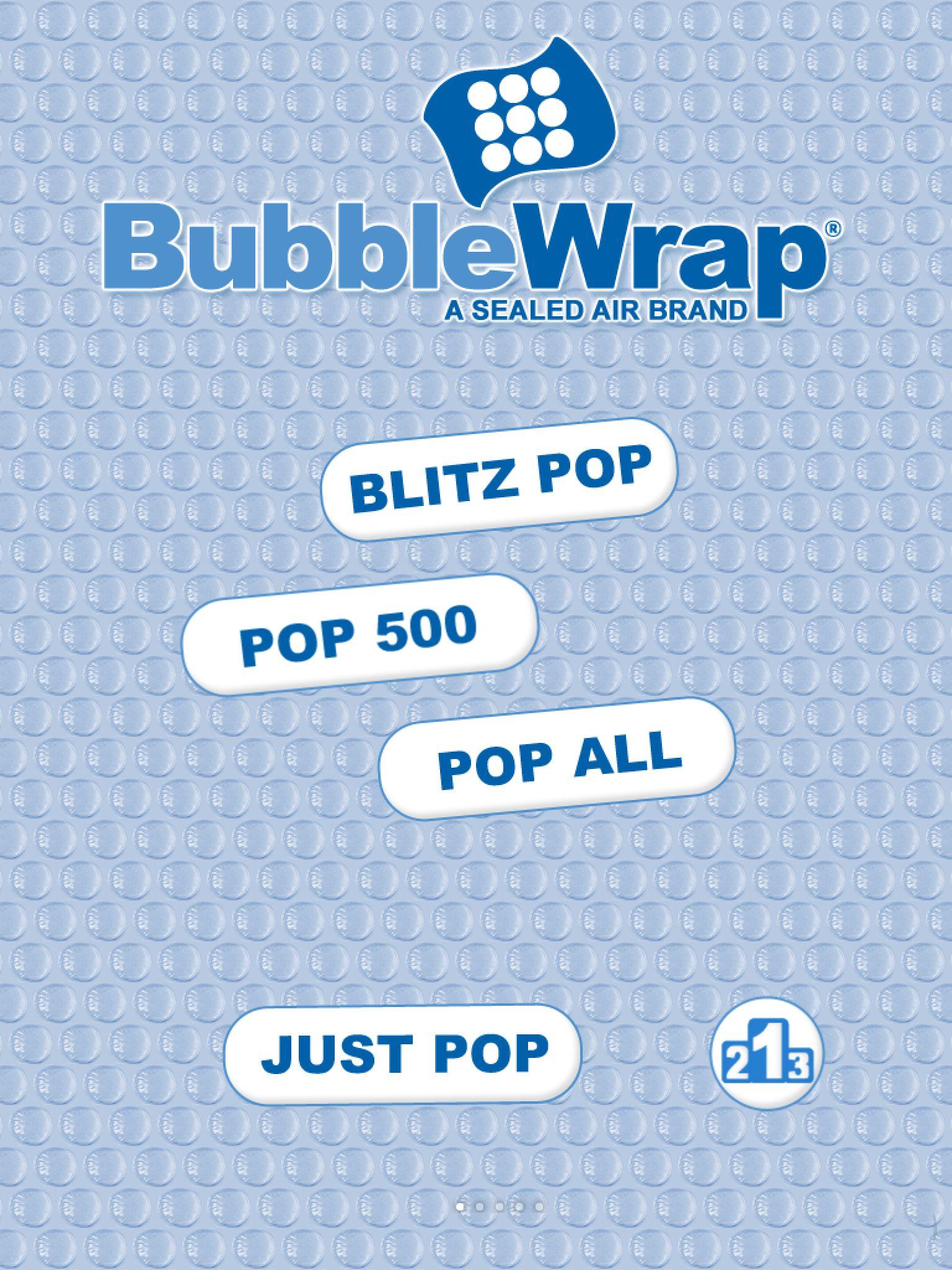 Best app ever!!!!! Bubble Wrap app! (With images) App