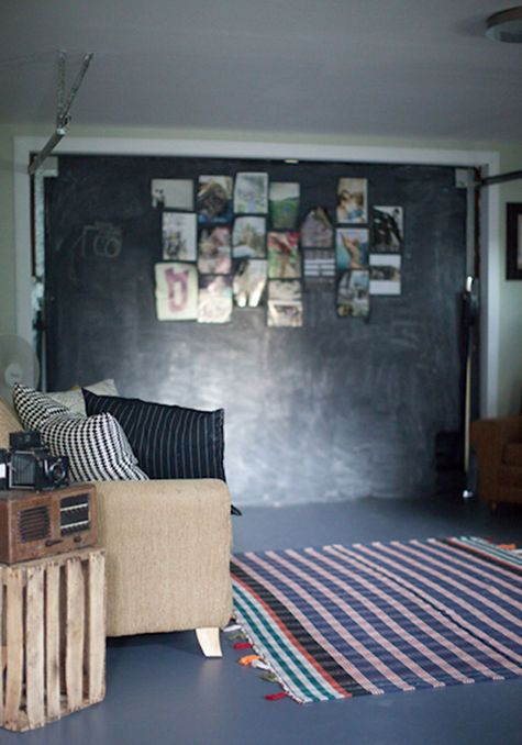 Wonderful Turning Your Garage Into A Guest House   Google Search   Garage Oasis    Pinterest   Garage Studio, Garage Doors And Studio