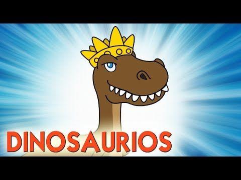 Los Dinosaurios Toobys Canciones Infantiles Videos Para Niños Youtube Dinosaurios Para Niños Dinosaurios Actividades De Dinosaurios