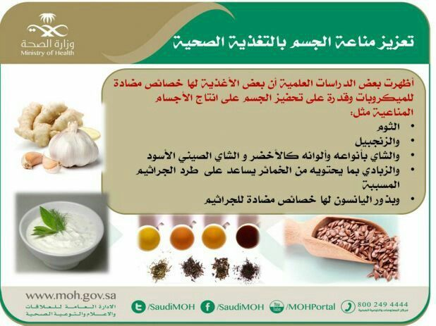 تعزيز مناعة الجسم Health Fitness Nutrition Fitness Nutrition Health Fitness
