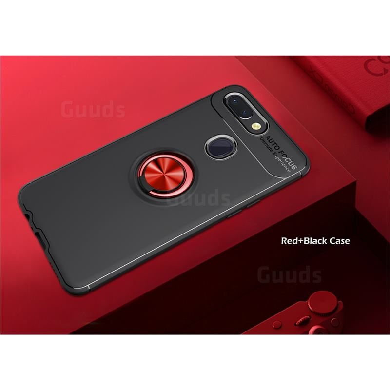 7 Off Auto Focus Invisible Ring Holder Soft Phone Case For Xiaomi Mi 8 Lite Mi 8 Youth Mi 8x Black Red Xiaomi Mi 8 Lite Cases Guuds Xiaomi Black And Red Phone Cases