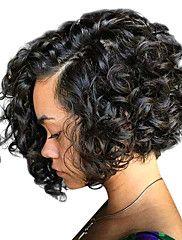 Perruque+Cheveux+Naturel+humain+Lace+Frontale+Cheveux