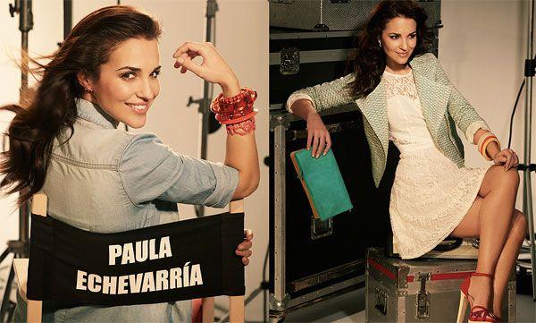 Blanco y Paula Echevarría  http://modaddiction.net/2012/03/14/coleccion-blan…ula-echevarria/