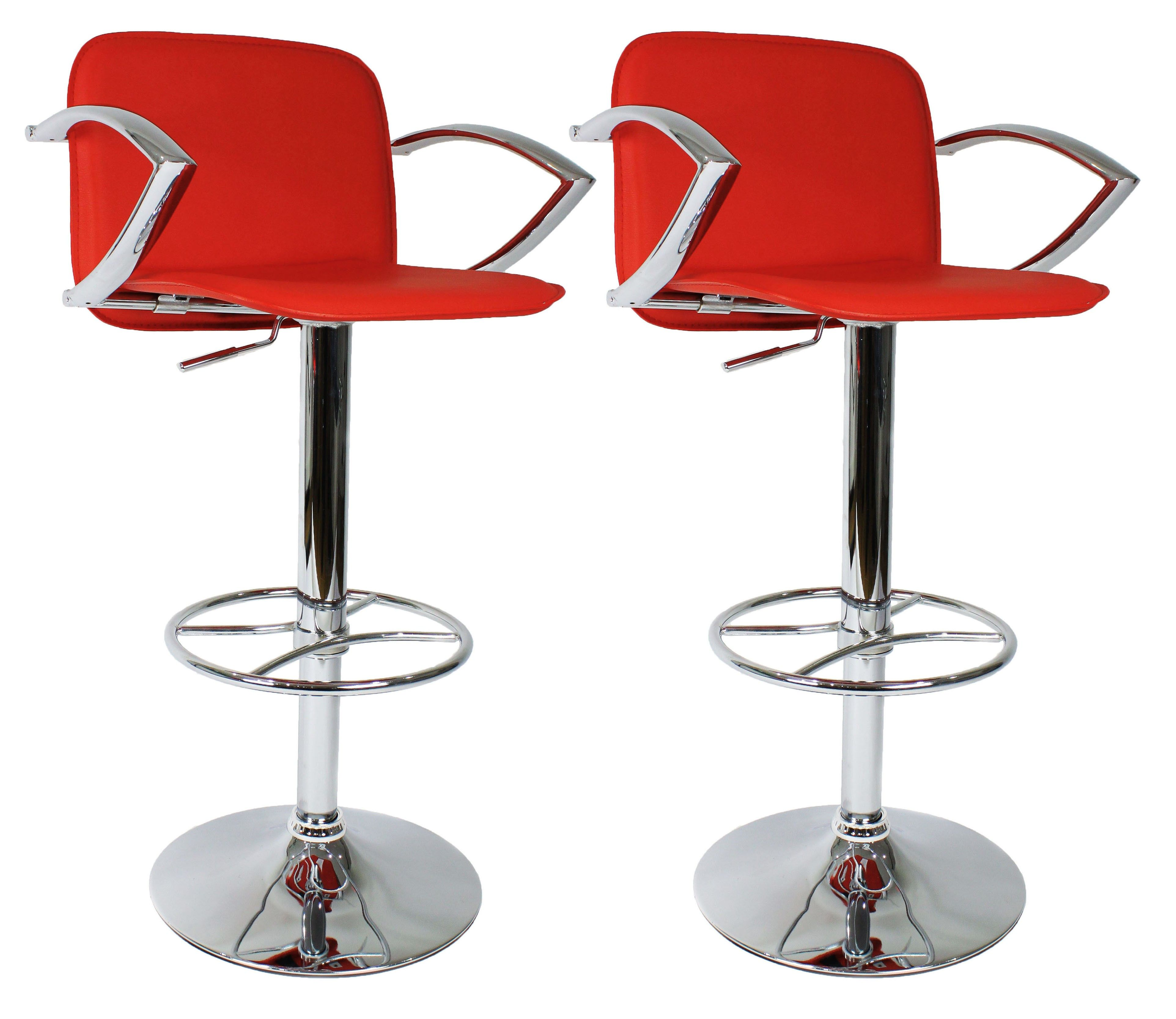 Urban Home Is Your Top Destination For Affordable Modern Furniture Find A Store Near You Or Order Online Red Bar Stools Bar Stools With Backs Bar Stools