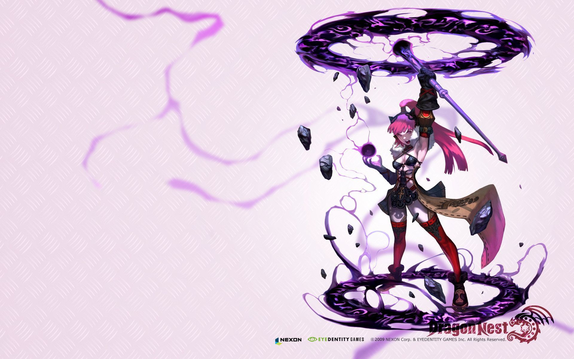 dragon nest wallpaper collection for free download hd wallpapers
