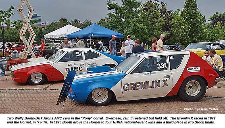 70s pro stock drag cars allpar meet at the chrysler