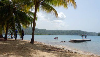 Backpacking Jamaica On A Budget