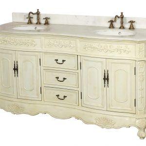 Merveilleux Vintage Bathroom Vanity Sink Cabinets