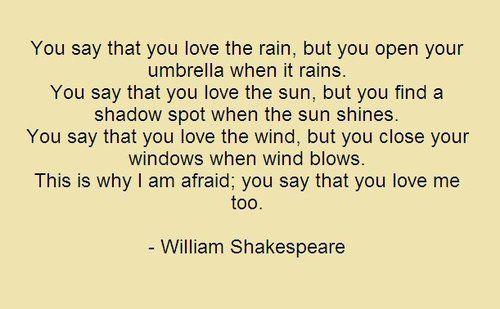 Love Quotes From Shakespeare Captivating Shakespeare Forbidden Love Quotes  Shakespeare Quotes  For Quotes
