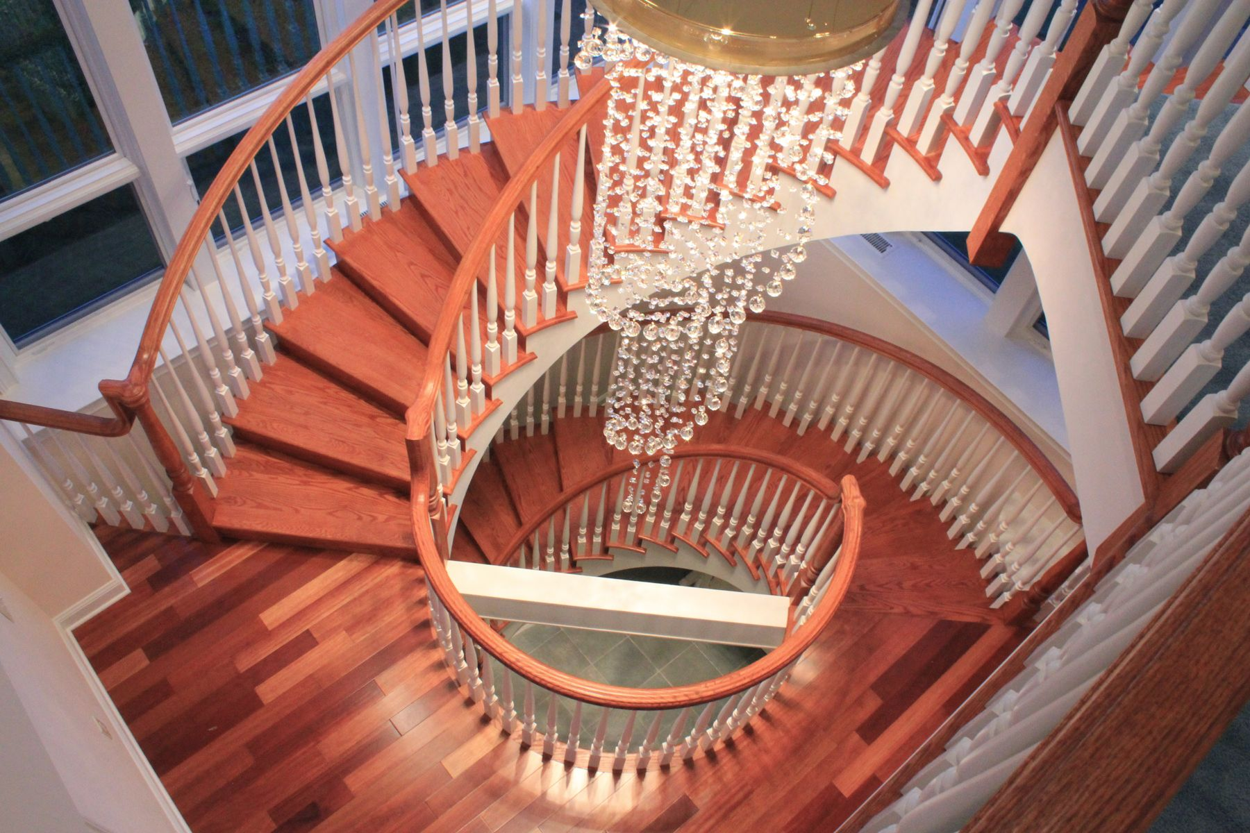 Best 50 Uniquely Awesome Spiral Staircase Ideas For Your Home 400 x 300
