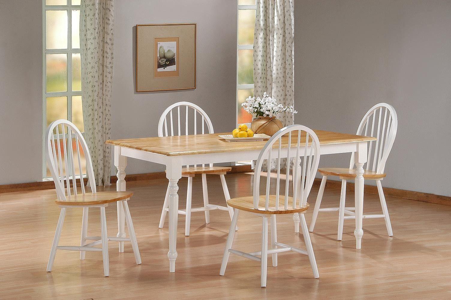 35+ White dining set 5 piece Best