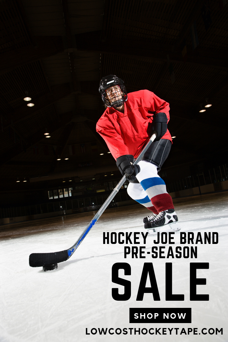 Pre Season Sale 40 Off Hockey Tape Women S Hockey Hockey Players