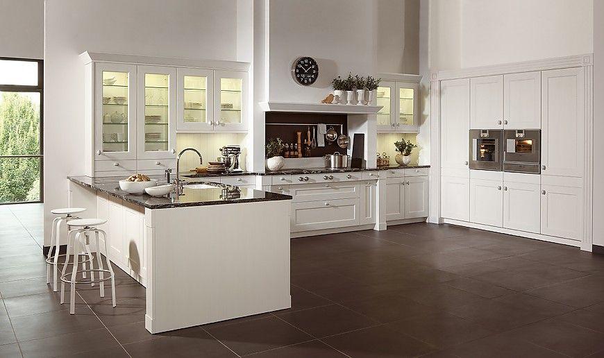 Inspiration Küchenbilder in der Küchengalerie (Seite 8) Kitchen - inspirationen küchen im landhausstil