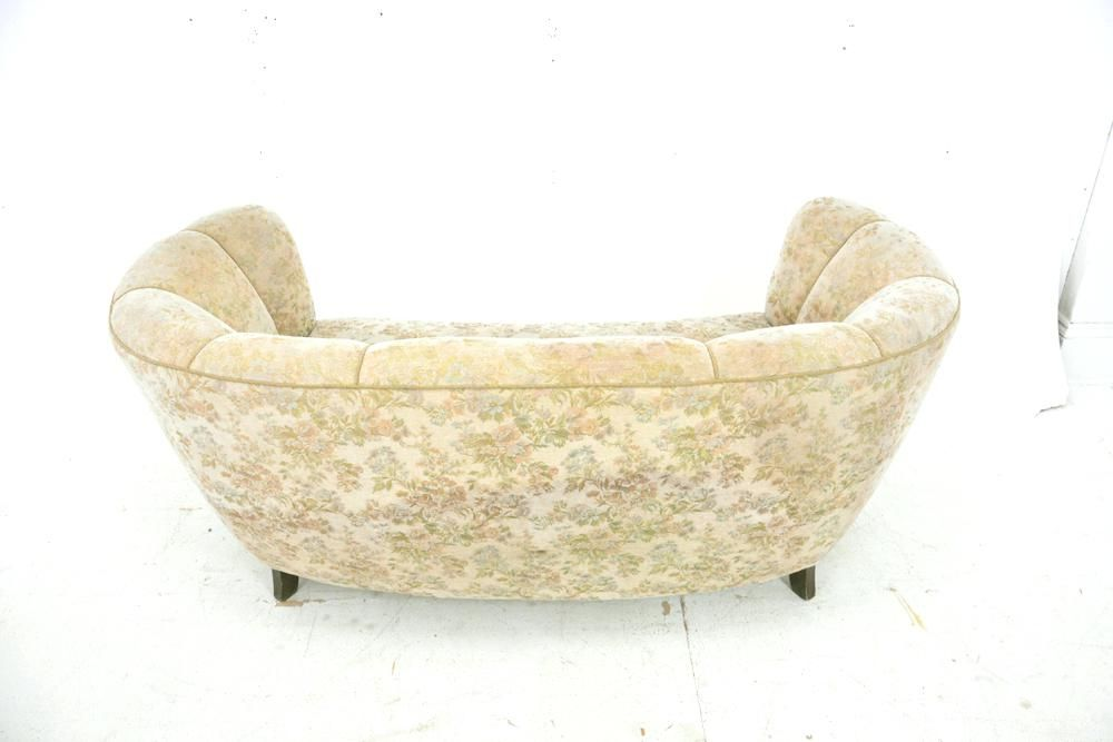 Kidney Shaped Sofa Sofa Decor Home Decor